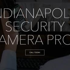 Indianapolis Security Camera Pros