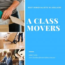 A class movers