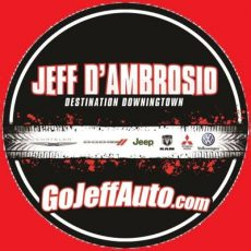 Jeff D'Ambrosio Volkswagen