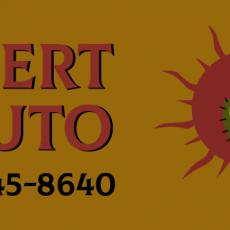 Desert Auto Inc