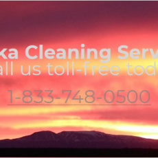 Alaska Cleaning Services