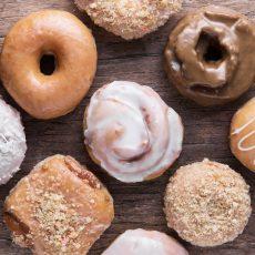 Primo's Donuts