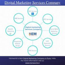 Hemworld Digital Marketing Agency