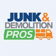 Junk Pros Dumpster Rental
