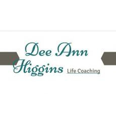 Dee Ann Higgins Life Coaching