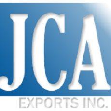 JCA EXPORTS INC.