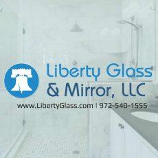 Liberty Glass & Mirror