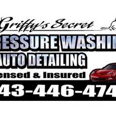 Griffy's Secret, LLC