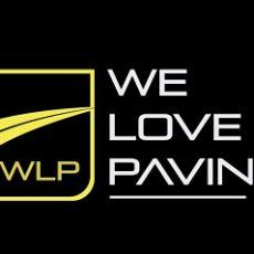 WE LOVE PAVING, INC