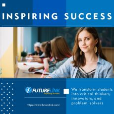 Experience Our Live Online Education - Join Futurelink