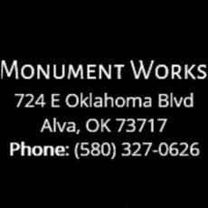 Alva Monument Works Inc
