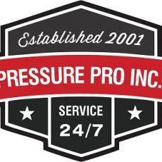 Pressure Pro Inc