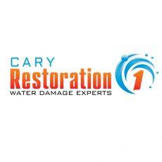 Restoration 1 of Cary