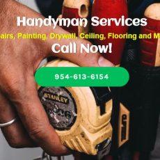 Handyman Davie