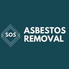 Sos asbestos removal