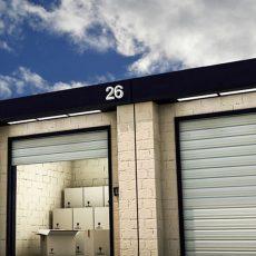Benbrook Secure Storage