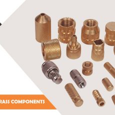 Brass Turned Parts Manufacturers