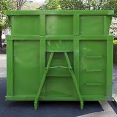 Dumpster Rental SLC