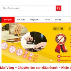Khac Dau Mai Vang