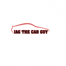 Jag The Car Guy