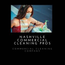 Nashville Commercial Cleaning Pros