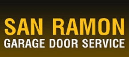 San Ramon Garage Door Service