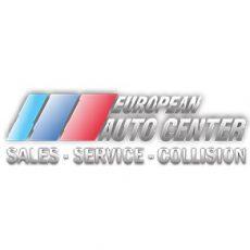 EUROPEAN AUTOMOTIVE CENTER LLC