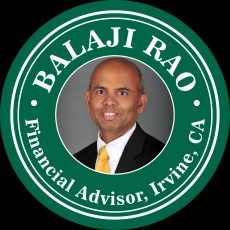 Balaji Rao Financial Advisor