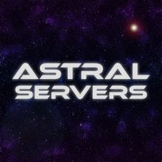 Astral Servers