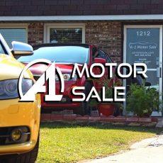A1 Motor Sale