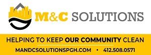 M&C Solutions