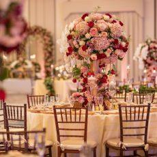 Tres CHIC Event Planning & Design - Luxury Wedding Planner Miami