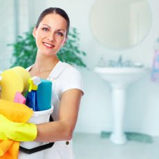 Find Office Cleaning Services Near Me - Canton Cleaning Company