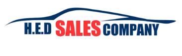 H.E.D Sales Co.