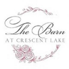 Barn at Crescent Lake