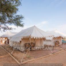 Royal Golden Camp