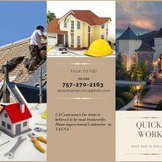Residential General Contractors Near-LA Contractors Inc