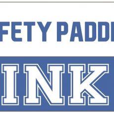 Safety Padding Ink