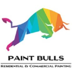 Paint Bulls