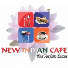 New Indian Cafe