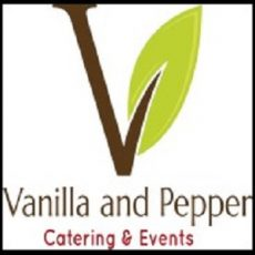 Vanilla and Pepper Catering and Events