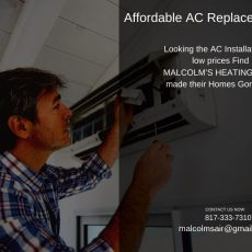 Affordable AC Replacement Company Near Me Fort Worth TX