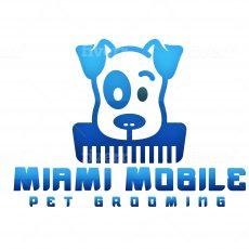 Miami Mobile Pet Grooming