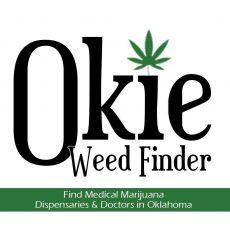Okie Weed Finder