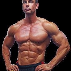 Maik Weidenbach Personal Trainer NYC
