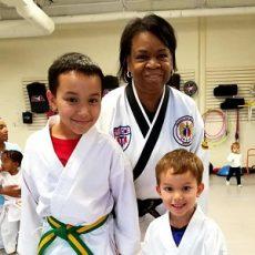 Marshall's ATA Martial Arts