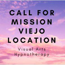 Visual Arts Hypnotherapy