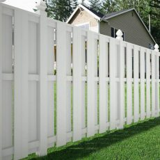 Well Built Fence Builders