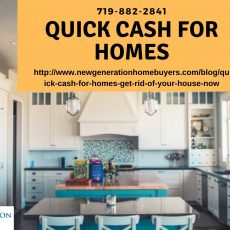Buying A Home In Colorado - Easier Now With NewGenerationHomeBuyers