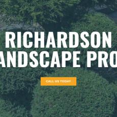 Richardson Landscape Pros